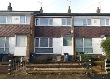 Thumbnail 3 bed semi-detached house to rent in Lakeway, Blackpool, Lancashire