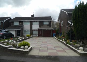 Thumbnail 3 bed semi-detached house for sale in Dalton Close, Liverpool