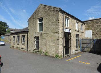Thumbnail Office to let in Lower Clough Business Centre, Pendle Street, Barrowford
