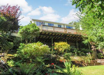4 bed detached house for sale in Oke Tor Close, Preston, Paignton TQ3