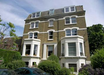 Thumbnail 1 bed flat to rent in Hampton Road, Teddington