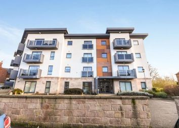 Thumbnail 1 bed flat for sale in Field View, School Board Lane, Chesterfield, Derbyshire