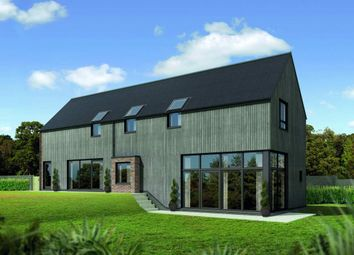 "Thumbnail 5 bed detached house for sale in ""Dunnottar"" at Carron Den Road, Stonehaven"