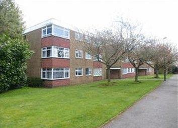 Thumbnail 1 bed flat to rent in Savoy Close, Harborne, Birmingham