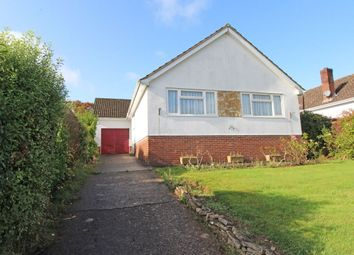 2 bed bungalow for sale in Higher Woolbrook Park, Sidmouth EX10