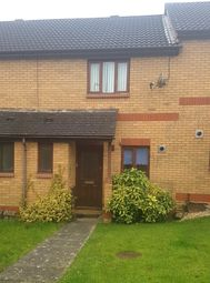 Thumbnail 2 bed terraced house to rent in Llys Cilsaig, Llanelli