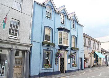 Thumbnail Pub/bar for sale in Llandeilo, Carmarthenshire