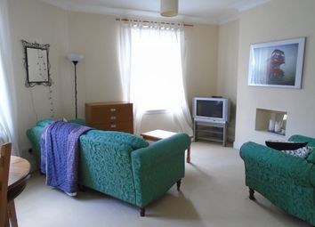 Thumbnail 2 bed flat to rent in Sheldon Avenue, Highgate