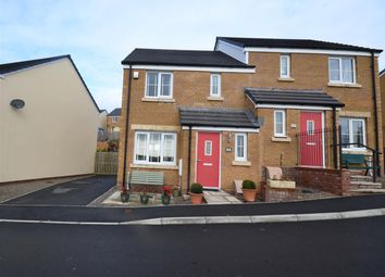 3 bed semi-detached house for sale in Gatehouse View, Pembroke SA71