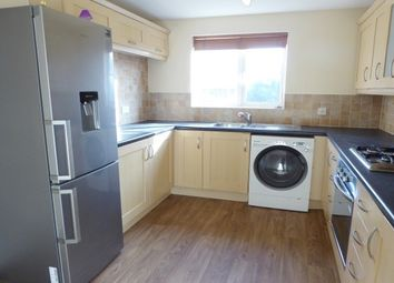 Thumbnail 3 bed property to rent in Clermont Close, Patchway, Bristol