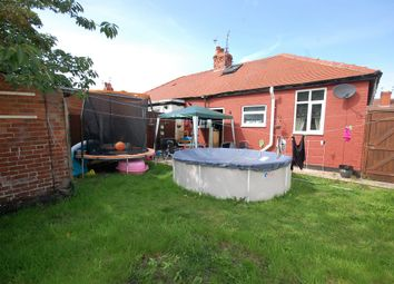 Thumbnail 2 bed semi-detached bungalow for sale in Hemingway, Blackpool, Lancashire