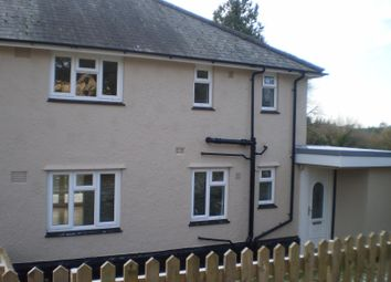 Thumbnail 3 bed terraced house to rent in Coomb Drive, Llanggynog