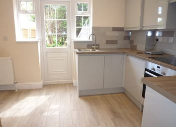 Thumbnail 2 bed property to rent in Bideford Gardens, Luton, Bedfordshire