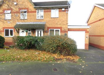 Thumbnail 2 bed property to rent in Brook Close, Birmingham