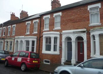 Thumbnail 3 bed property to rent in Ashburnham Road, Abington, Northampton