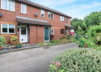 Thumbnail 2 bed property to rent in Ellison Close, Attleborough