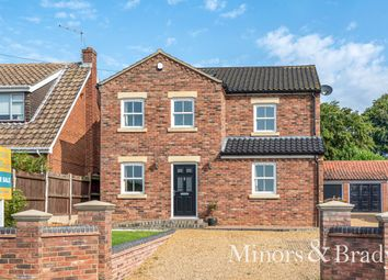 4 bed detached house for sale in Corner Lane, Horsford, Norwich NR10
