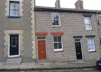 Thumbnail 2 bed terraced house to rent in Norton Street, Knighton
