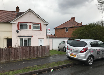 Thumbnail 3 bed semi-detached house to rent in The Ring, Birmingham