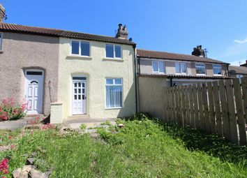 Thumbnail 3 bedroom terraced house for sale in Russell Place, Willington, Crook