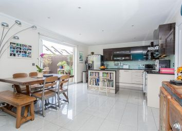 Thumbnail 5 bed town house for sale in Valley Road, Kenley