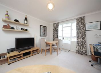 Thumbnail 2 bed flat to rent in Hightrees House, Clapham South, London
