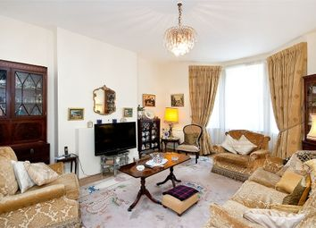 Thumbnail 3 bedroom flat for sale in Castellain Mansions, Castellain Road, Maida Vale, London