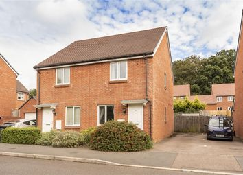 Old Saw Mill Place, Little Chalfont, Buckinghamshire HP6. 2 bed semi-detached house