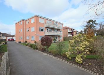 Thumbnail 2 bed flat for sale in 19 Grosvenor Road, Bournemouth