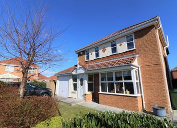 Thumbnail 4 bed detached house for sale in Goodwood Drive, Wirral