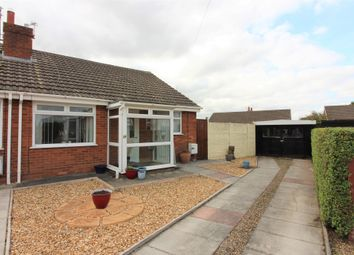 Thumbnail 2 bed bungalow for sale in Derwent Close, Knott End On Sea