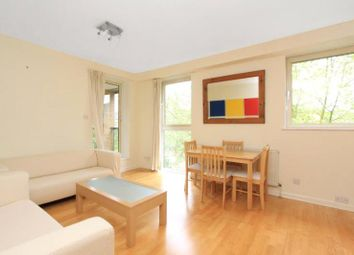 Thumbnail 2 bed flat to rent in Kennet Street, Wapping, London