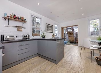 2 bed maisonette for sale in Kettering Street, Furzedown, London SW16