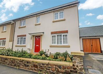 4 bed detached house for sale in Seaking Road, Fremington, Barnstaple EX31