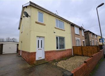 Thumbnail 3 bed semi-detached house to rent in Broomhill Avenue, Knottingley