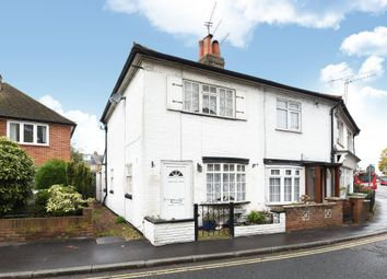 Thumbnail 2 bed cottage for sale in Green Street, Lower Sunbury