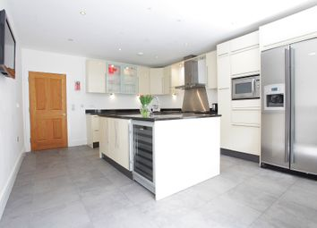 Thumbnail 2 bed duplex to rent in Geraldine Road, Wandsworth