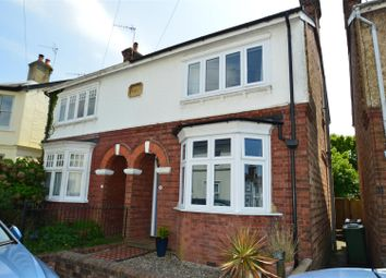 Thumbnail 3 bed semi-detached house for sale in Thomas Street, Tunbridge Wells