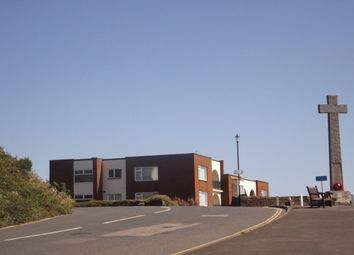 Thumbnail 3 bedroom flat to rent in Coastguard Road, Budleigh Salterton