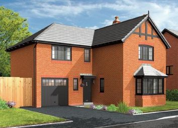 Thumbnail 4 bed property for sale in Cheerbrook Gardens, Off Cheerbrook Gardens, Willaston