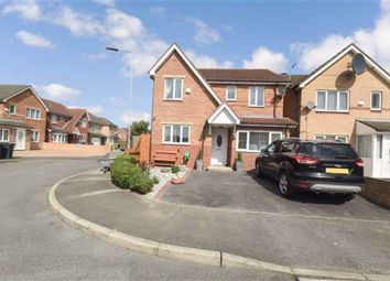 4 bed detached house for sale in Highgrove Way, Kingswood, Hull, East Yorkshire HU7