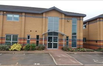 Thumbnail Office to let in Ground Floor Suite, 36 The Point, Market Harborough, Leicestershire