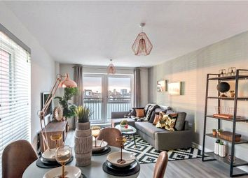Thumbnail 1 bed flat for sale in Keel Road, Centenary Quay, Woolston