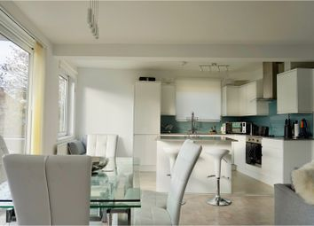 Thumbnail 2 bed flat for sale in 43 Parkhill Road, London