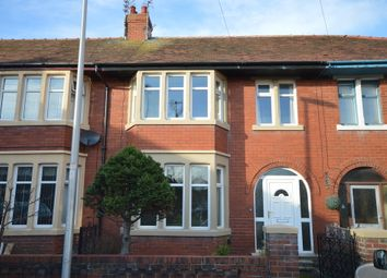 Thumbnail 3 bed terraced house for sale in Elswick Place, Blackpool