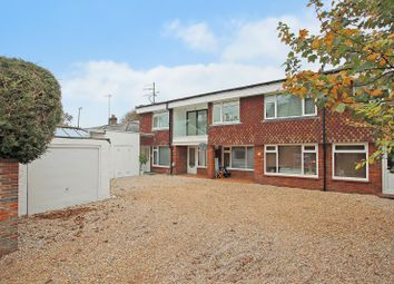 Thumbnail 2 bed flat for sale in The Street, East Preston, Littlehampton