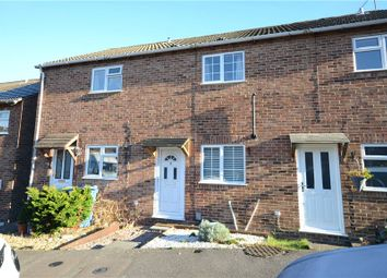 Thumbnail 2 bed terraced house for sale in St. Benedicts Close, Aldershot, Hampshire