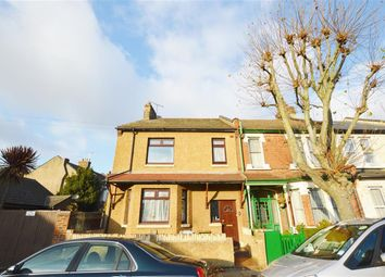 Thumbnail 3 bedroom terraced house for sale in Wigston Road, Plaistow, London