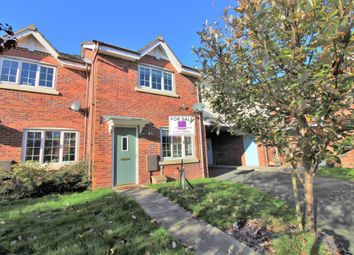 Thumbnail 2 bed terraced house for sale in Sandwell Avenue, Thornton