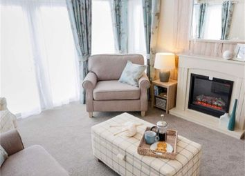 Thumbnail 2 bed mobile/park home for sale in Pemberton Abingdon Caravan, White Cross Bay, Windermere